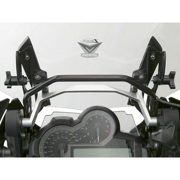 0-z5220 - ZTechnik Windscreen Stabilizer Kit for BMW R1200GS/A